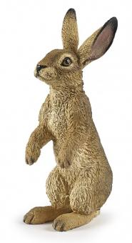 Фигурка Сидящий заяц, 6 см