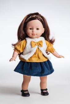 Кукла, Вирджи, 36 см