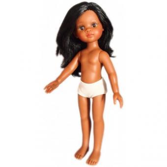 Кукла Нора без одежды  32см
