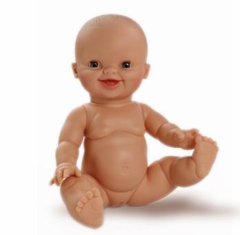 Кукла Горди без одежды девочка 34 см