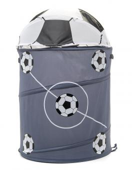 Корзина для игрушек Футбол2