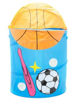 Корзина для игрушек Баскетбол 2