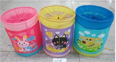 Корзина для игрушек Веселые животные