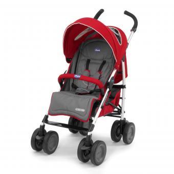 Детская коляска прогулочная Chicco Multiway EVO
