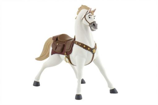 Фигурка коня Максимус 9 см, из мультфильма Рапунцель