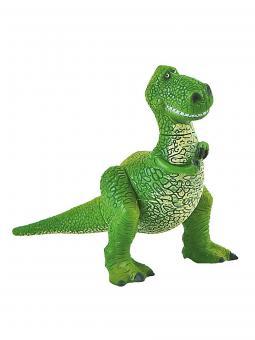 Фигурка дизавра Рекс 7,5 см  из мультфильма История игрушек