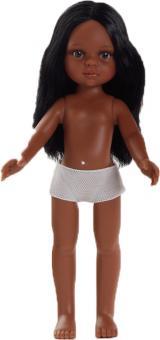 Кукла Нора без одежды, 32см
