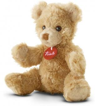 Бежевый медвежонок Крапфен, 24 см