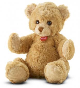 Бежевый медвежонок Крапфен,48 см