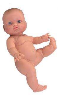Кукла Горди без одежды мальчик 34 см