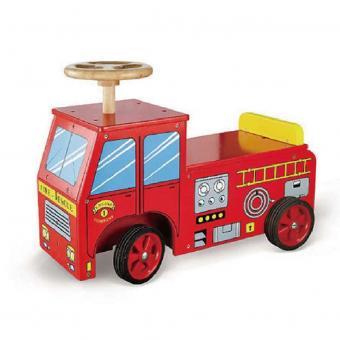Каталка Пожарная машина