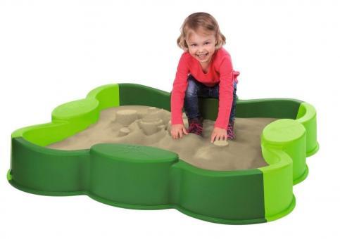 Детская песочница складная