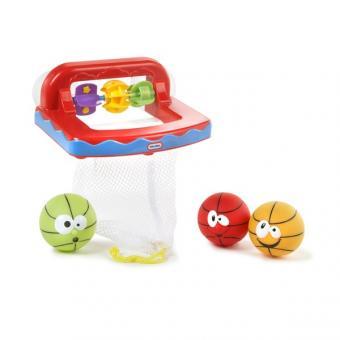 Little Tikes Набор для ванны Баскетбол