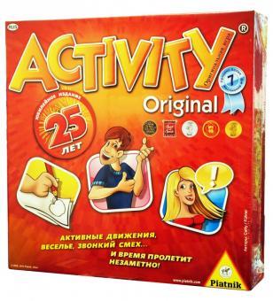Оригинальная игра Activity 2 - Юбилейное издание 25 лет