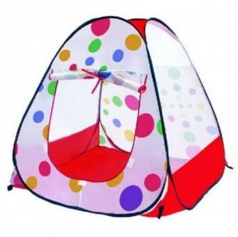 Игровой домик - палатка (без мячиков)