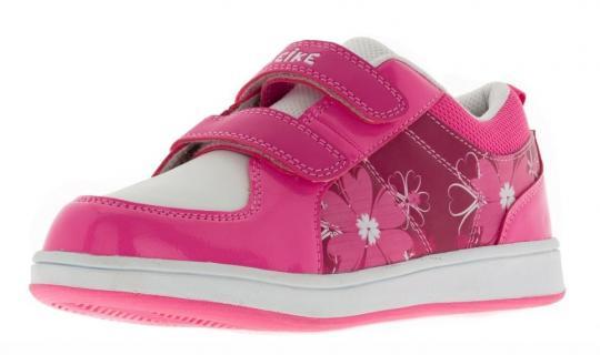 Кроссовки для девочки 35