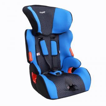 Детское автомобильное  кресло  SIGER Космо груп. 1-2-3