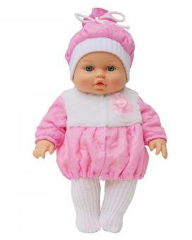 Кукла-пупс Малышка 3 Девочка