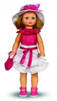 Кукла Лиза 16 озвученная 42 см