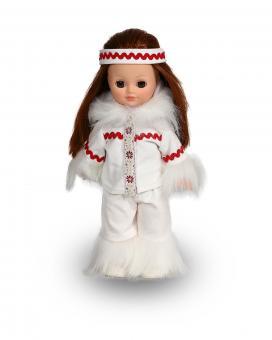 Кукла Северянка Айога 2 озвученная 35,5 см