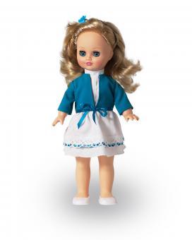 Кукла Герда 10 озвученная 38 см