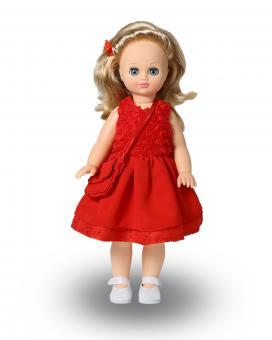 Кукла Лиза 6 озвученная 42 см