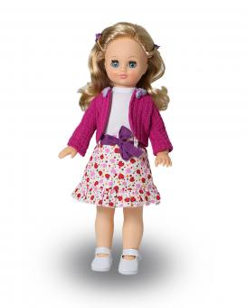 Кукла Лиза 11 озвученная 42 см