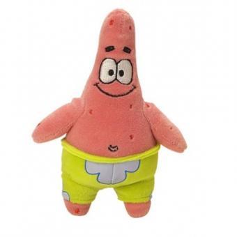 Мягкая игрушка Патрик 18 см