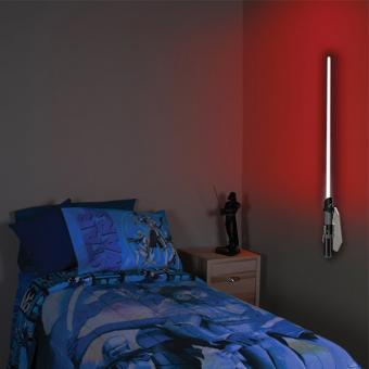 Световой меч-светильник Дарта Ведера