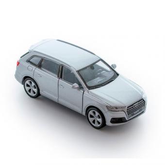 Модель машины 1:34-39 Audi Q7