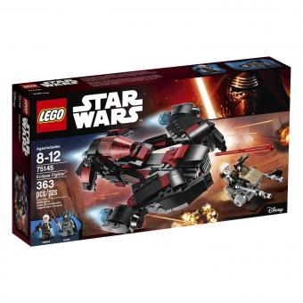 Игрушка Звездные войны Истребитель Затмения™