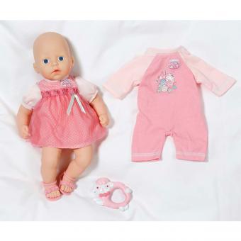 My first Baby Annabell Кукла с дополнительным набором одежды, 36 см