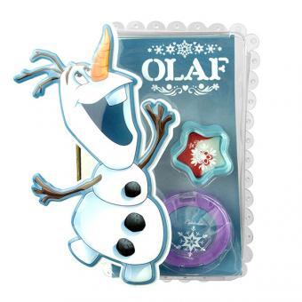 Frozen Игровой набор детской декоративной косметики Олаф