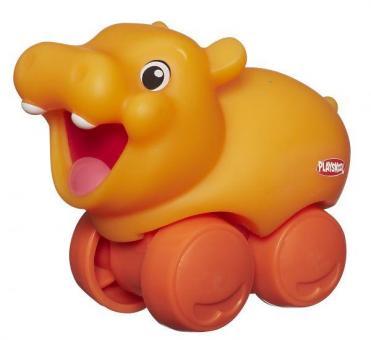 Playskool веселые мини-животные (в ассорт.) возьми с собой