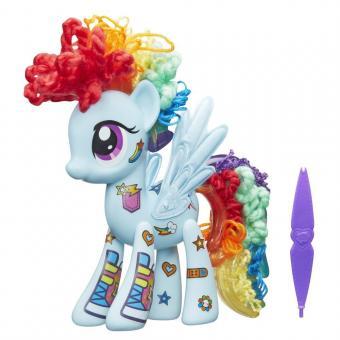 My Little Pony Игровой набор Создай свою пони в ассортименте