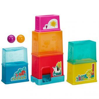 Playskool Складная башня