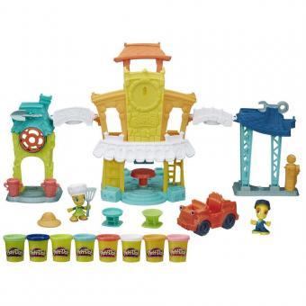 Play-Doh Город Игровой набор Главная улица