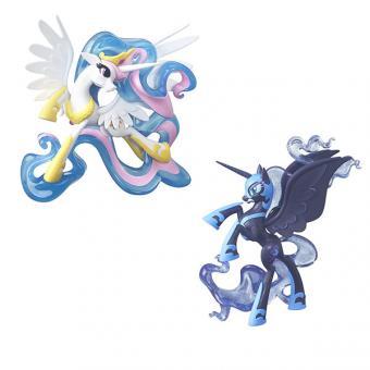 My Little Pony Guardians of Harmony Фигурка Принцесса, 2 вида