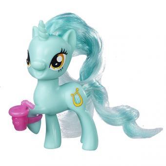 My Little Pony Пони-подружки, 4 вида