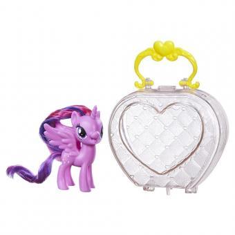 My Little Pony Пони в сумочке, 3 вида