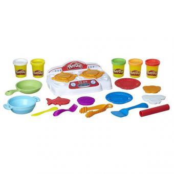 Play-Doh  Игровой набор Кухонная плита