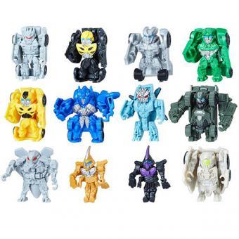 Transformers ТРАНСФОРМЕРЫ 5: Мини-Титан
