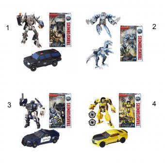 Transformers Трансформеры 5: Делюкс