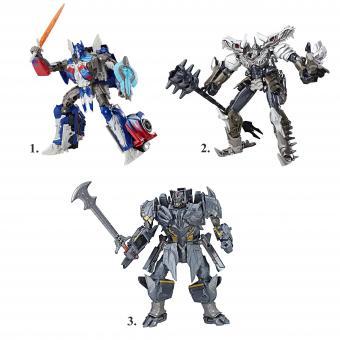 Hasbro Transformers ТРАНСФОРМЕРЫ 5: Вояджер