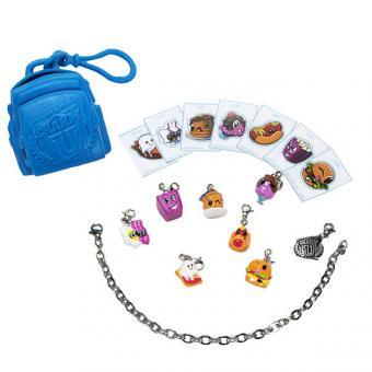 Аксессуар игровой Charm U Стартовый набор с браслетом и 8 подвесками (в ассорт.)