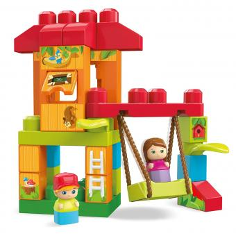 First Builders Конструктор Веселые качели