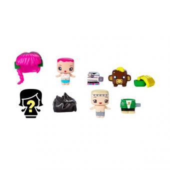 My Mini Mixi Q's набор из 3 фигурок