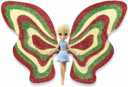 Shimmer Wing Фея Тюльпан