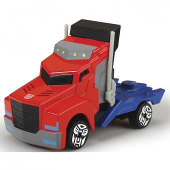 Трансформеры: Роботы под прикрытием Машина, Optimus Prime Оптимус Прайм оптимус