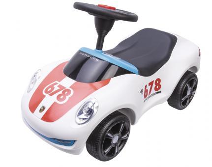 Машинка-каталка Premium Porsche, 70*33,5*42 см